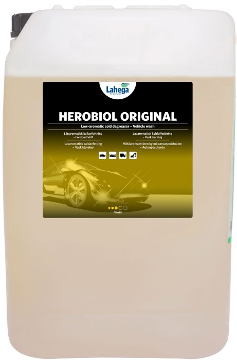 Herobiol Original - 205 liter