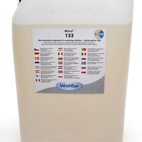 Microl 133 - 205 liter fat