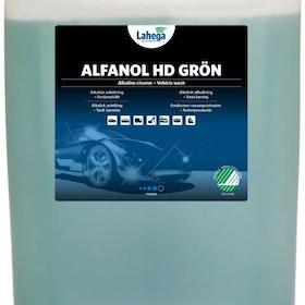 Alfanol HD Grön 1000 liter