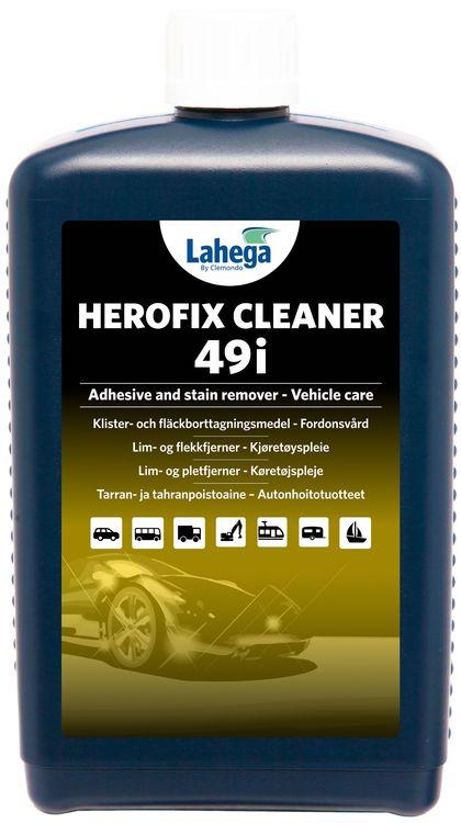 Herofix Cleaner 49i - 1 liter