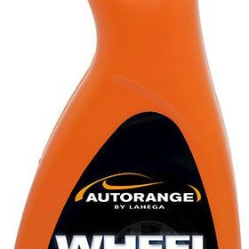 Autorange Wheel Cleaner