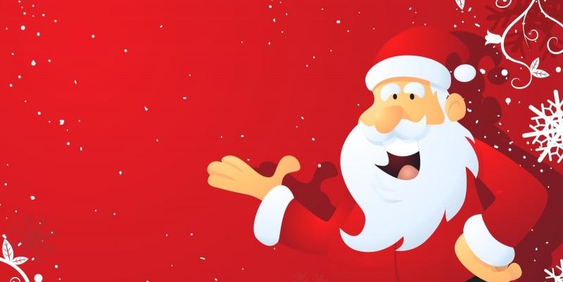 Snart är Julen här