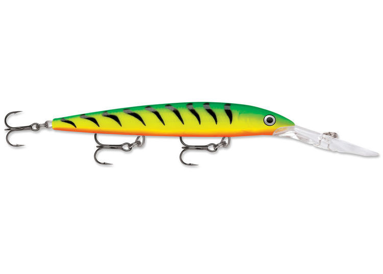 Rapala DHJ-12 wobbler (Down Deep Husky Jerk)