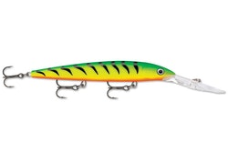 Rapala DHJ-12 wobbler (Down Deep Husky Jerk)