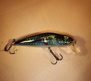 MXC63 Larvea 6,3cm 8g Floating