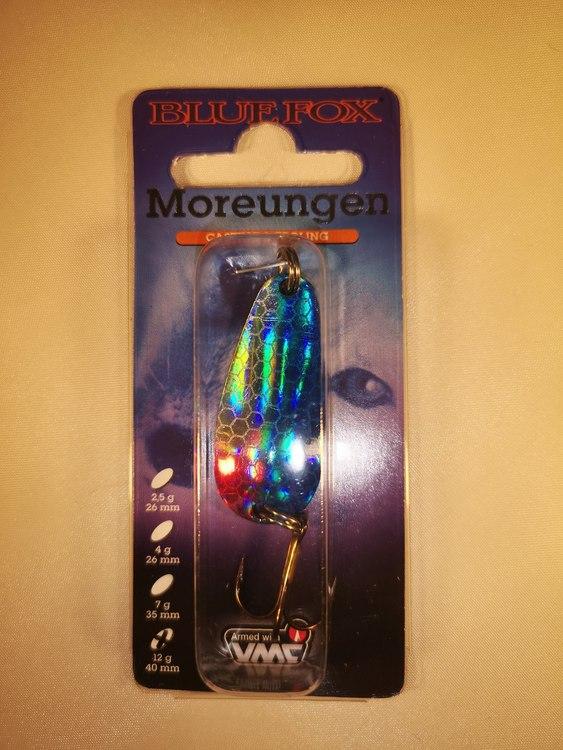 Moreunge