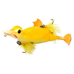 Suicide Duck Yellow 28g