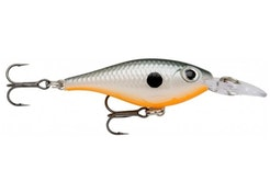 Rapala ULS-4 wobbler (ultra light shad)