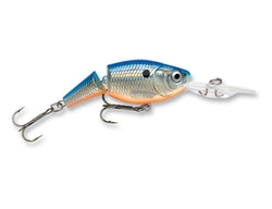 Rapala JSR-5 Jointed Shad Rap