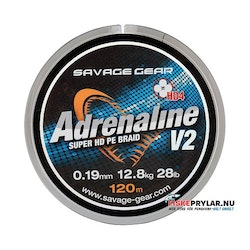 SG Adrenaline HD4 0,13mm 120m