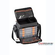 SG Lure Specialist bag M 6 box