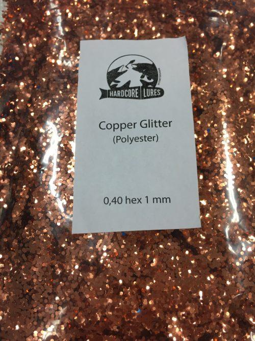 Glitter för gummibete 50g