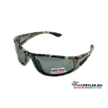 Fiskeglasögon UV400 Camo