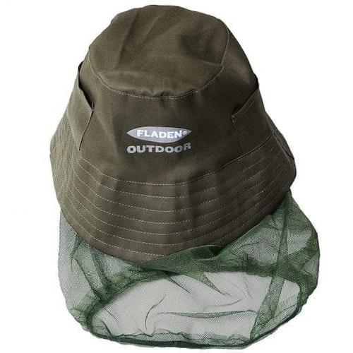 Hatt med myggnät