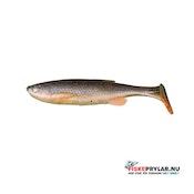 3D Fat Minnow T-Tail 13cm 20g Brun
