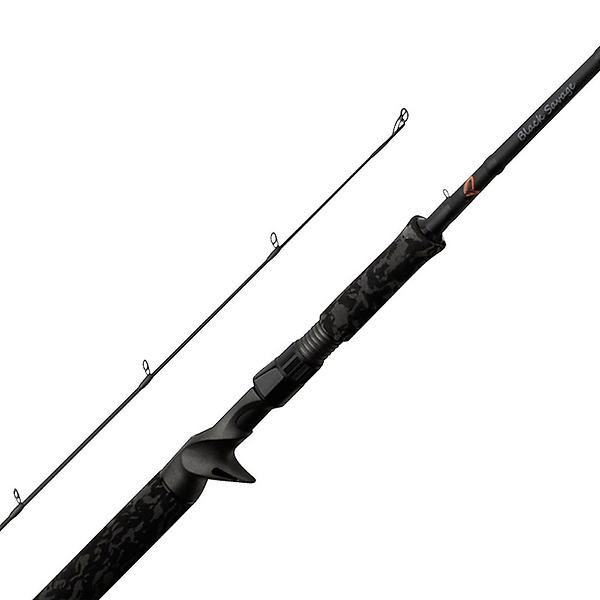 SG Black Savage Trigger 7'3' 220cm 30-70g - 2sec