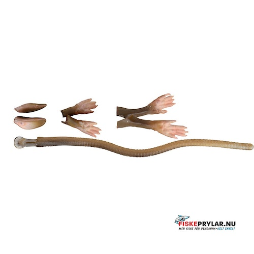 3D Rad maintenance kit 20cm Brown