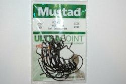Mustad Ultralock