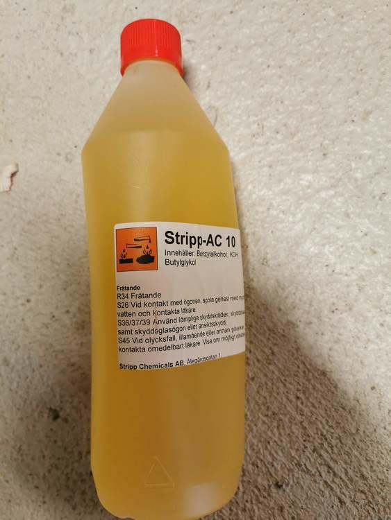 Stripp AC10 (1 liter)