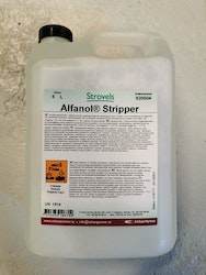 Alfanol Stripper 5L dunk