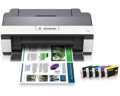 Epson Stylus Office B1100 A3 skrivare