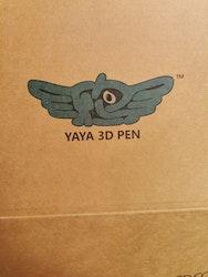 3d penna YAYA