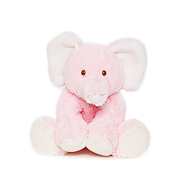 Elefant rosa – Teddy Cream