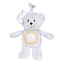 Teddy Lights - Blå