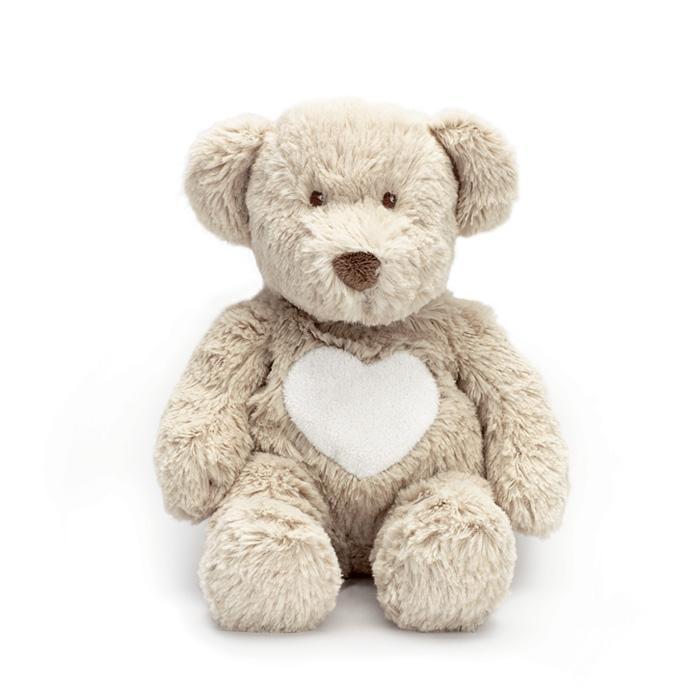 Teddykompaniet – Teddy Cream nalle