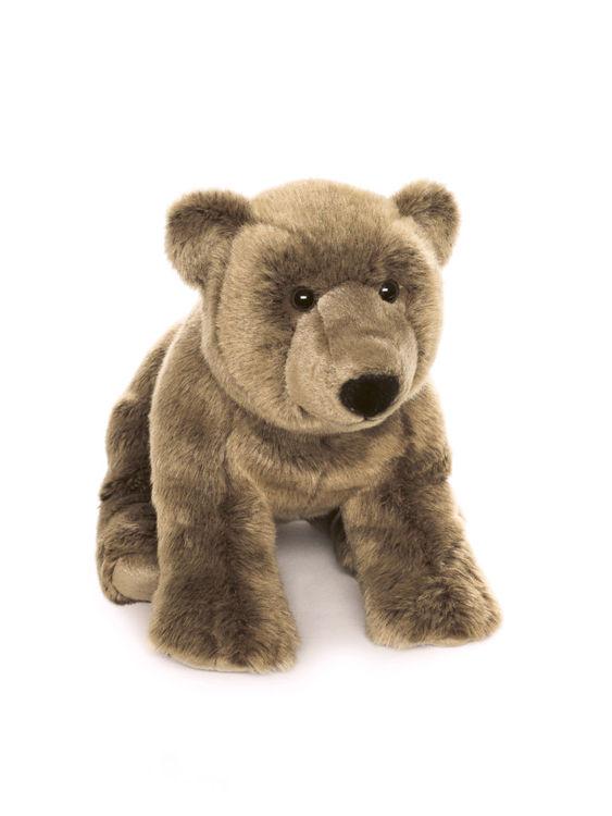 Teddykompaniet – Björn 42cm