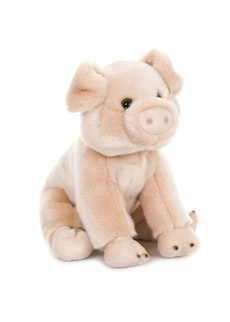Teddykompaniet – Teddyfarm, Gris