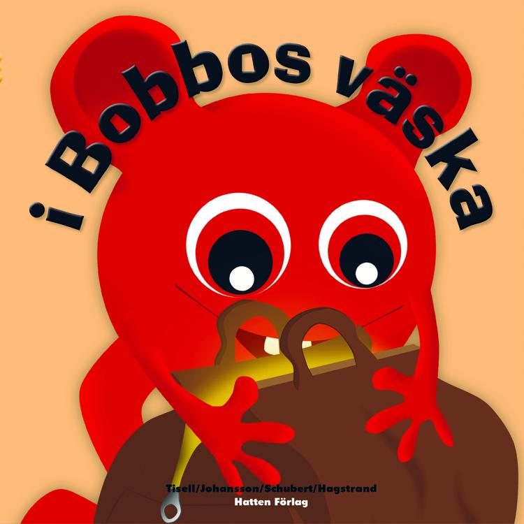 Babblarna Barnbok - I Bobbos väska