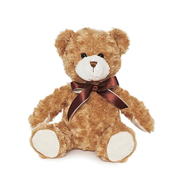 Teddykompaniet – Mjuka Nallen Peo