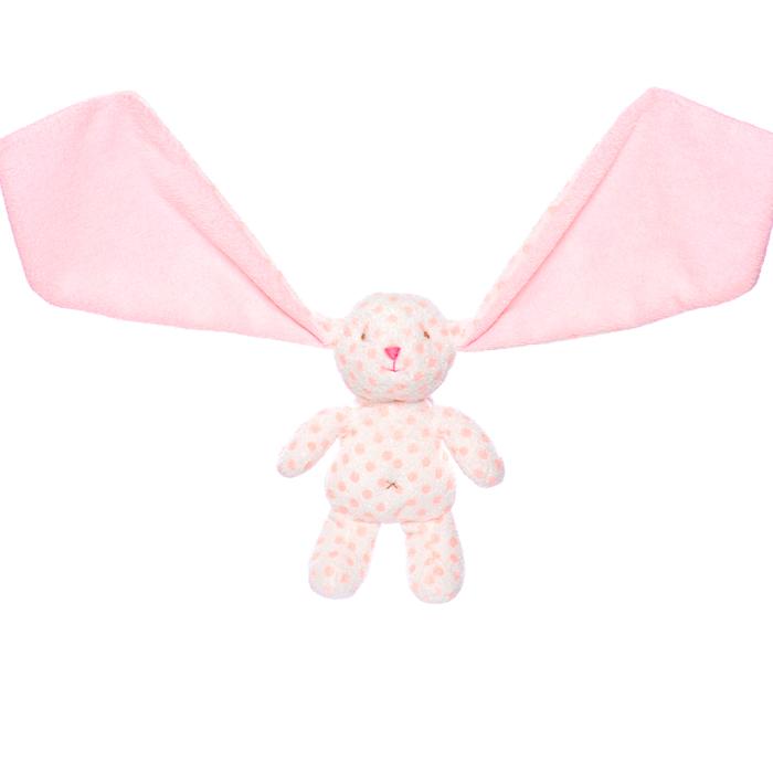 Teddykompaniet – Baby Big Ears Kanin