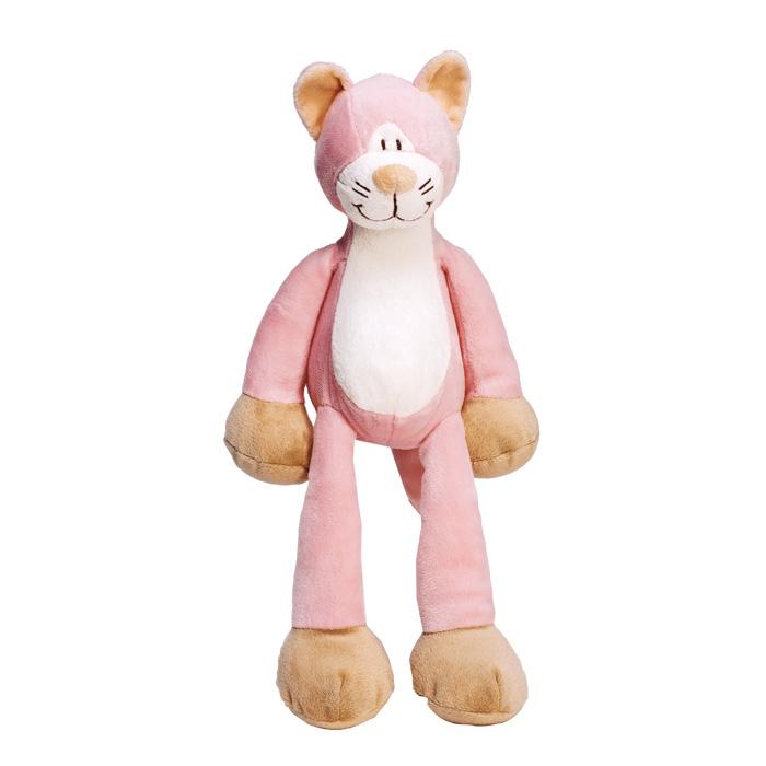 Teddykompaniet – Diinglisar Katt