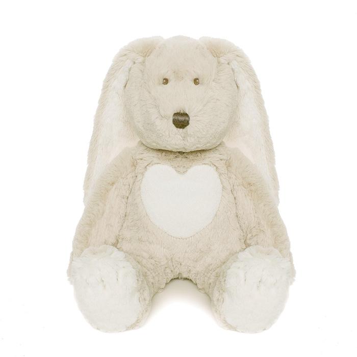 Teddy Cream  Kanin mini