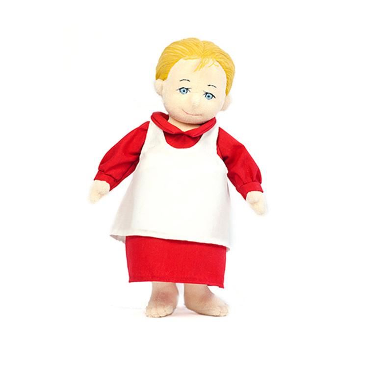 Teddykompaniet – Ida i Lönneberga