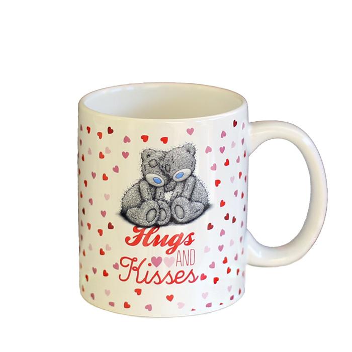 """Me To You – Mugg """"Hugs and Kisses"""""""