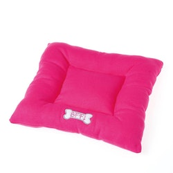 Me To You – Tatty puppy sittunderlag rosa