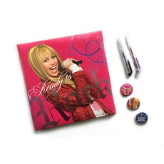 Disney Hannah Montana Fotoalbum set