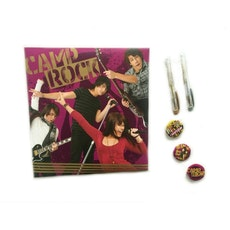 Disney Camp Rock Fotoalbum set