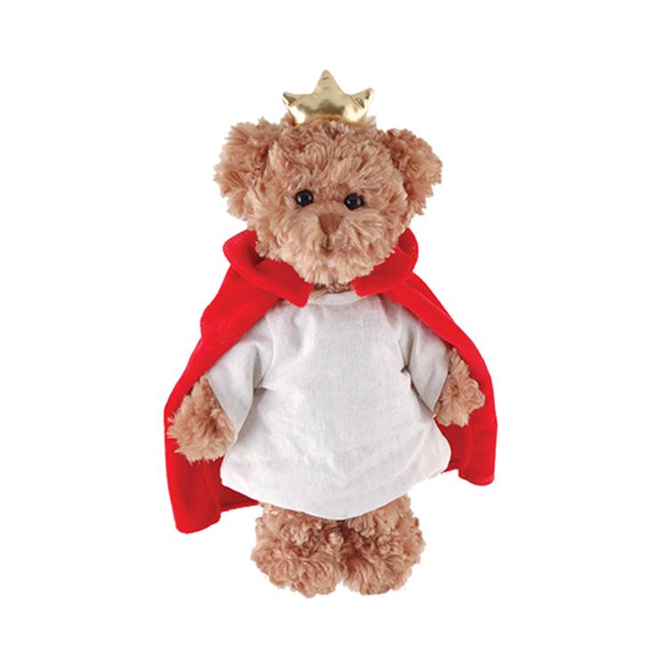 Bukowski Gosedjur – Nallebjörnen Roi
