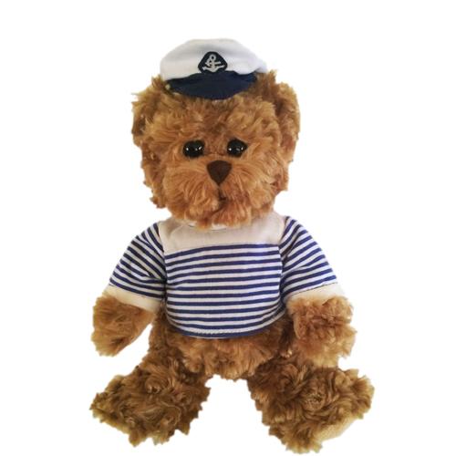 Bukowski Gosedjur – Captain Teddy