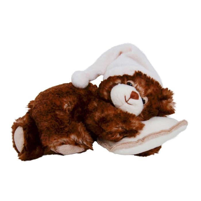 Bukowski Gosedjur– Rudolph Sleeping Bear