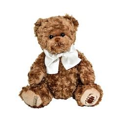 Bukowski – Dr. Mansour – Teddybjörn