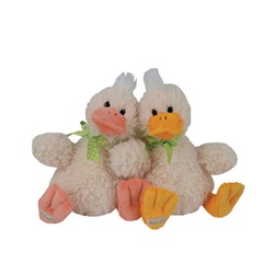 Bukowski Gosedjur – Bröderna Quack