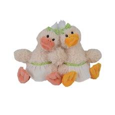 """Bukowski Gosedjur – Systrarna """"Quack"""""""