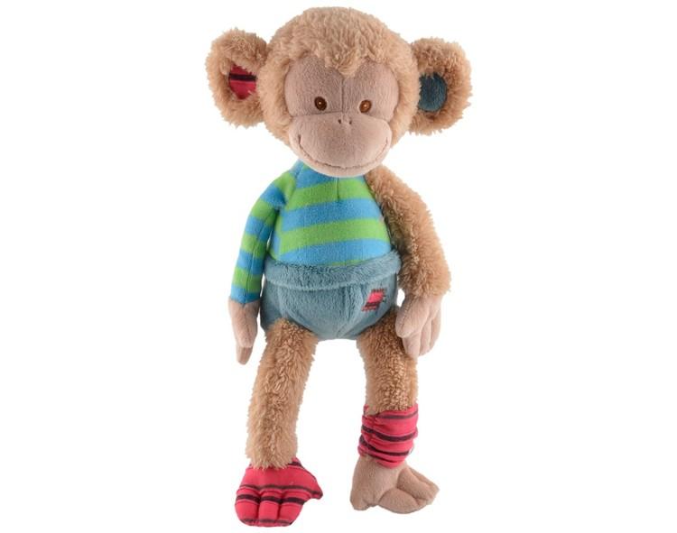 Bukowski Gosedjur– Uncle Monkey
