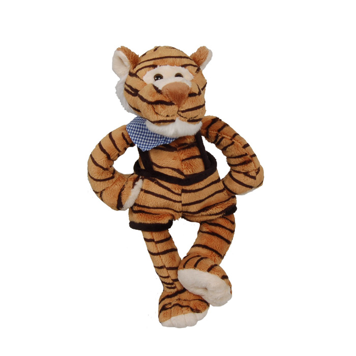 Bukowski Gosedjur – Max the Tiger