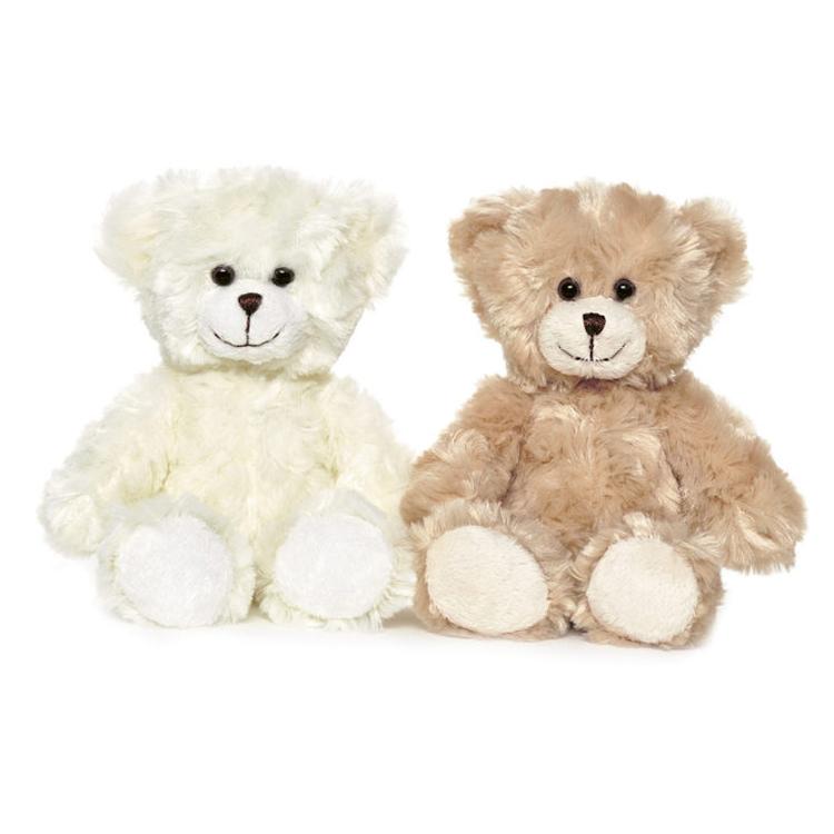 Teddykompaniet - Nallen Samuel: Ljusbrun